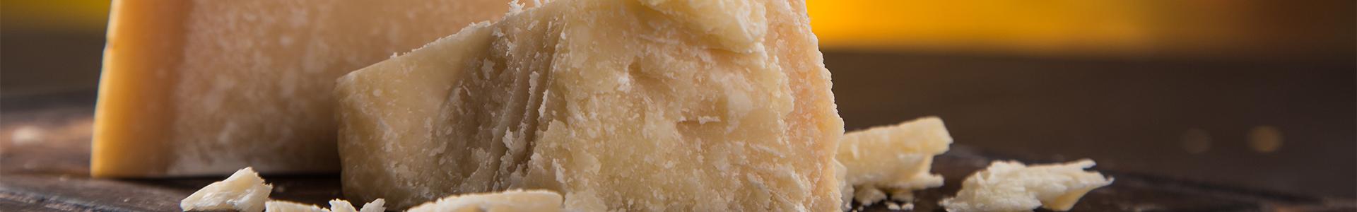 Parmigiano Reggiano Vacche Rosse