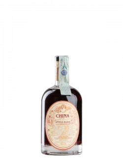 China  Antico Elixir Clementi 500 cc