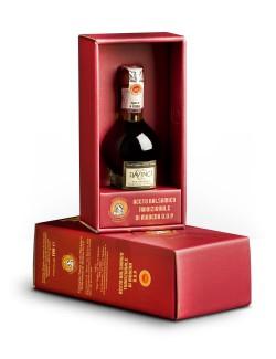 Aceto Balsamico Tradizionale di Modena DOP affinato 100 ml