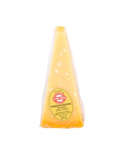 Parmigiano Reggiano DOP stag. 28/30  mesi 200 g ca.