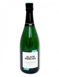 Champagne Sagacité Brut Alain Marcier 0,75 l