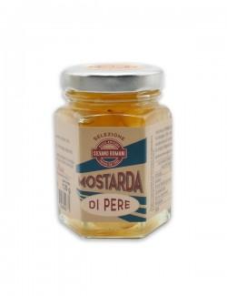 Mostarda di pere 120 g