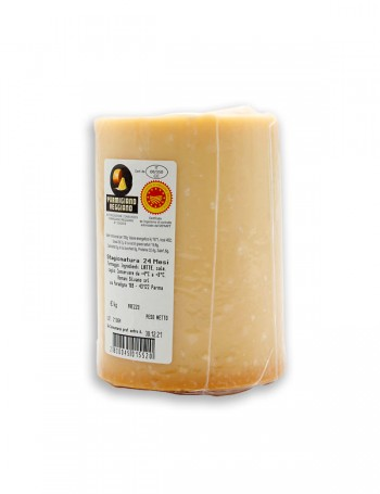 Cuore di Parmigiano Reggiano DOP stag. 24 mesi 700 g ca.