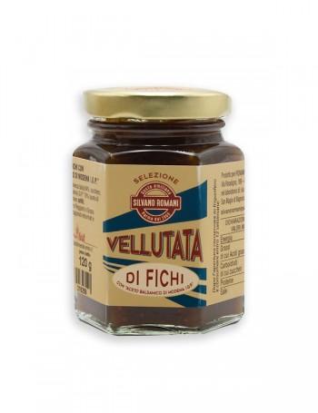 Composta di fichi e Aceto Balsamico 120 g
