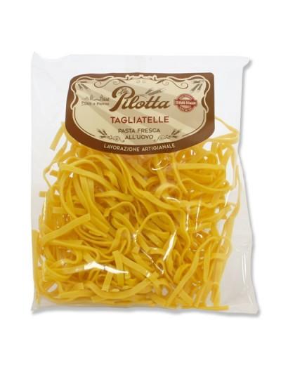 Tagliatelle fresche 250 g (Consegna solo in Italia)