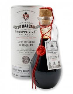 Aceto Balsamico di Modena IGP 1 Medaglia Argento Anforina con cappelliera 250 ml