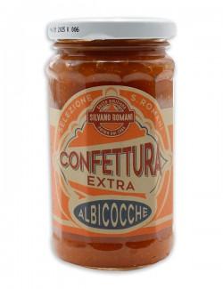 Confettura extra Albicocche 280 g