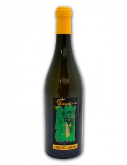Stropél Bianc - rifermentato in bottiglia - Ferretti Vini 0,75 l