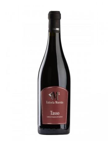 Tasso Lambrusco Grasparossa   Fattorie Moretto 0,75 l