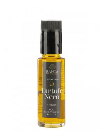 Condimento EVO al tartufo nero 100 ml