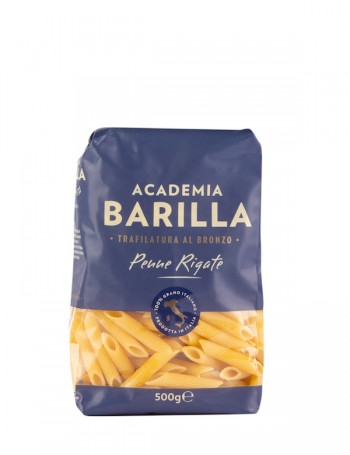 Penne rigate 500 g Academia Barilla