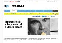 Prodotti tipici di Parma - Fidenza Village