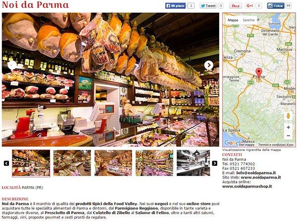 Noi da Parma