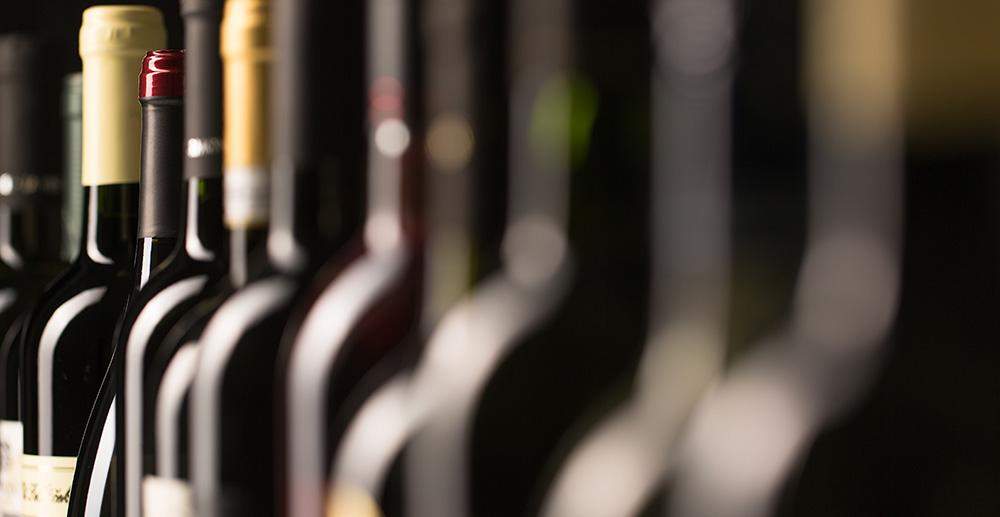 Confronto Lambrusco e altri vini