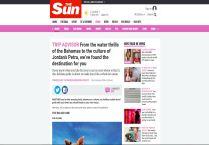 The Sun - La Prosciutteria